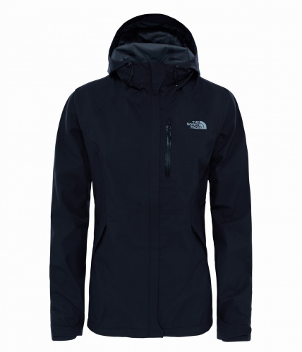 Kurtka Damska The North Face Dryzzle Gtx tnf black