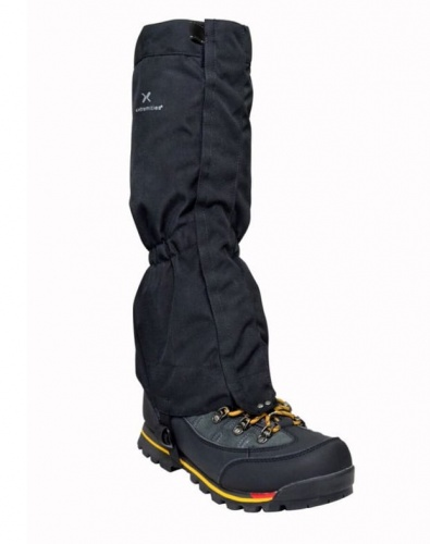 Stuptuty Extremities Field Gaiters black L/XL