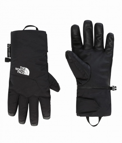 Rękawiczki Męskie The North Face Guardian Etip Glove tnf black