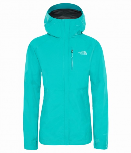 Kurtka Damska The North Face Dryzzle Gtx ion blue