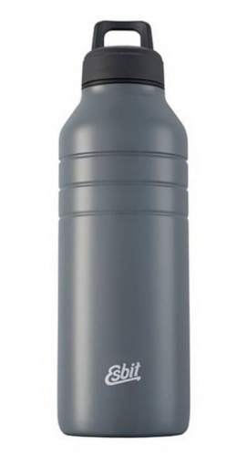 Butelka Esbit Majoris Drinking Bottle 1000ml cool grey