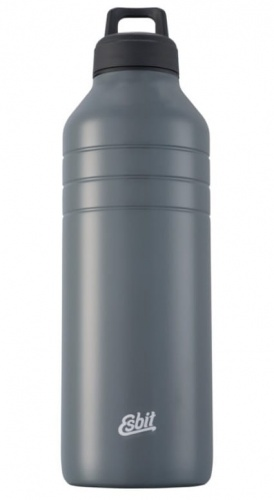 Butelka Esbit Majoris Drinking Bottle 1380ml cool grey