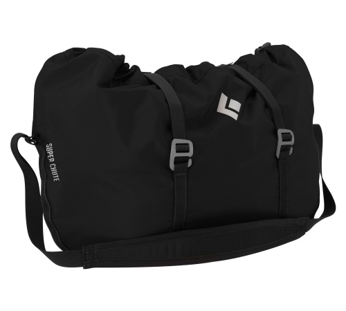 Torba na linę Black Diamond Super Chute black