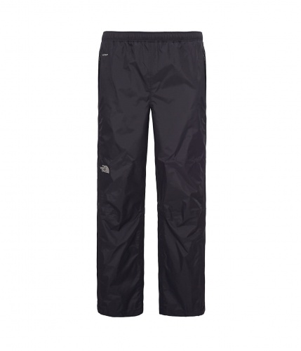 Spodnie Męskie The North Face Resolve tnf black