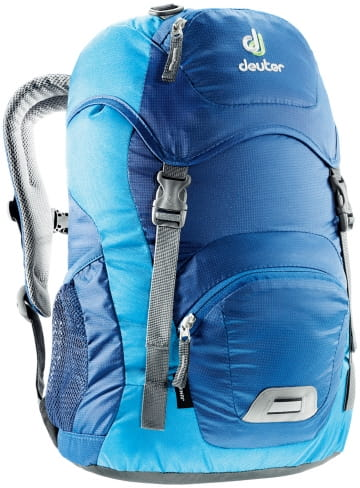 Plecak Deuter Junior steel-turquoise