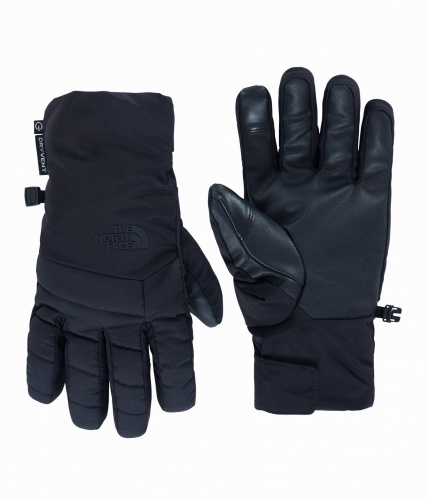 Rękawice The North Face GUARDIAN ETIP tnf black S