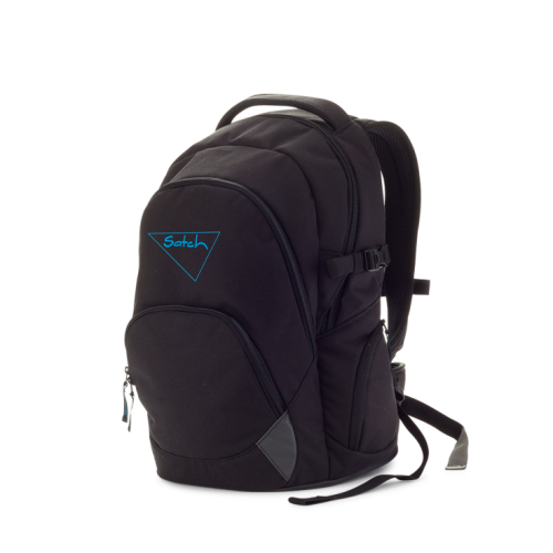 Plecak Satch Air 27 black bounce