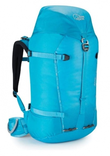 Plecak Damski Lowe Alpine MOUNTAIN ASCENT ND 38:48 caribbean blue