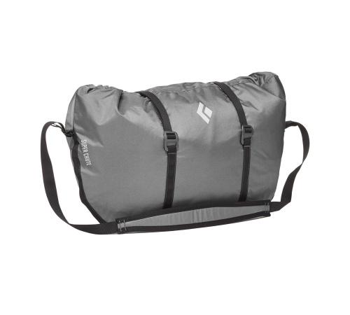Torba na linę Black Diamond Super Chute rope bag nickel
