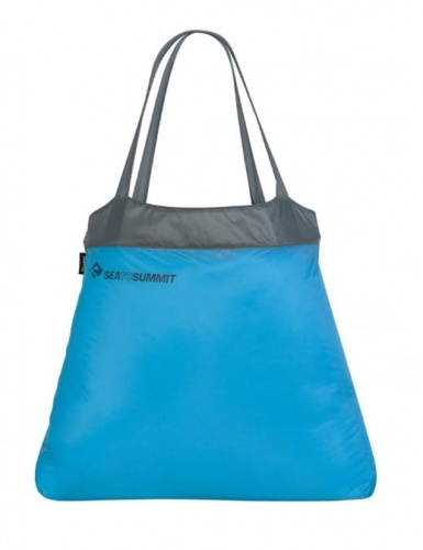 Torba Sea To Summit Shopping Bag sky blue
