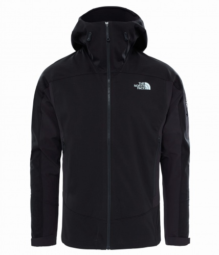 Softshell Męski The North Face Water Ice tnf black L