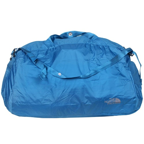 Torba The North Face FLYWEIGHT banff blue/metallic silver