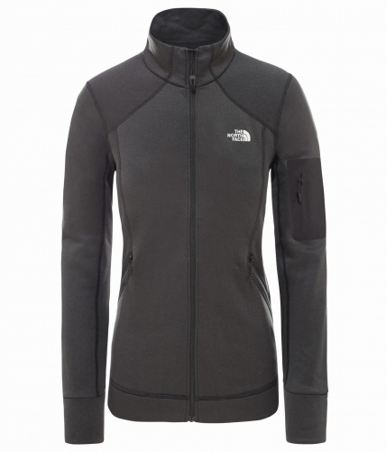 Polar Damski The North Face IMPENDOR PD tnf black heather