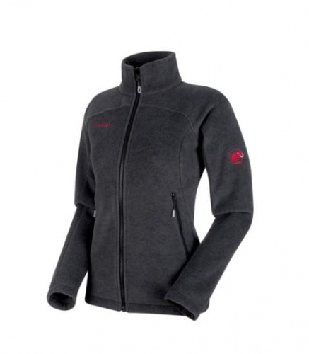 Polar Damski Mammut INNOMINATA ADVANCED II black melange