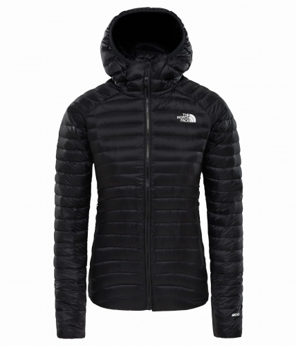 Kurtka Damska The North Face IMPENDOR DOWN HD tnf black