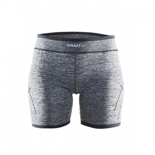 Bokserki Damskie Craft ACTIVE COMFORT grey L