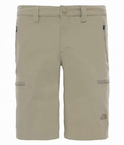 Spodenki Męskie The North Face Exploration Short dune beige