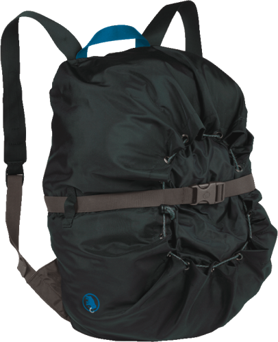 Torba na linę Mammut Rope Bag Element black