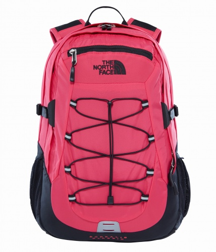 Plecak The North Face Borealis Classic 29L raspberry red/tnf black