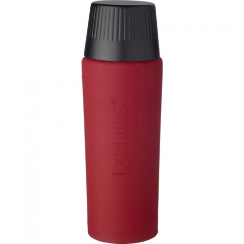Termos Primus Trailbreak Vacuum Bottle 1l EX Barn Red