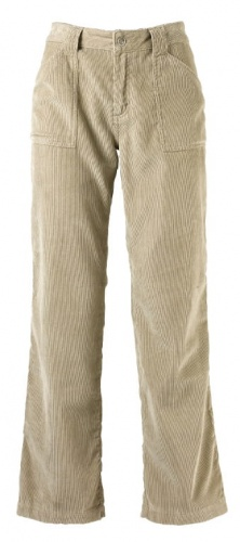 Spodnie Damskie The North Face Britton Cord Pants 4