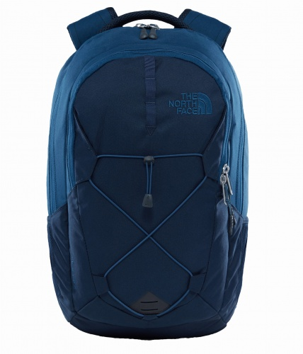 Plecak The North Face Jester urban navy/blue wing teal