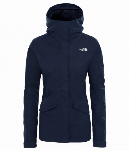 Kurtka damska The North Face ALL TERRAIN ZIP IN urban navy