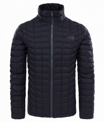 Kurtka Męska The North Face Thermoball Full Zip tnf black matte XXL