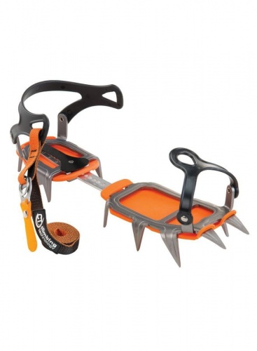 Raki Climbing Technology  PRO LIGHT paskowe + antisnow