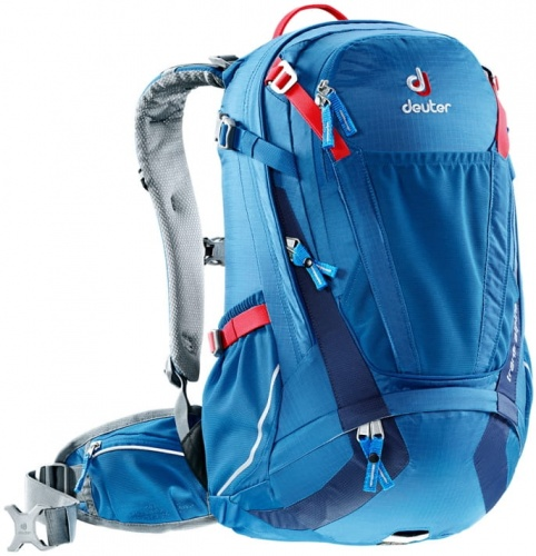 Plecak Deuter Trans Alpine 24 bay- midnight