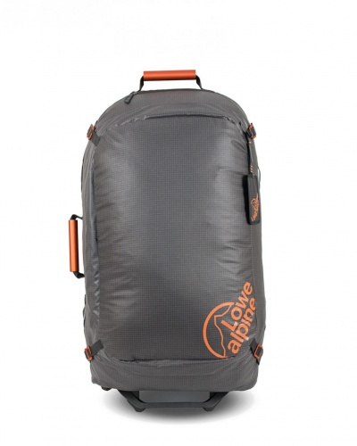 Torba Lowe Alpine AT Wheelie 60 anthracite/tangerine