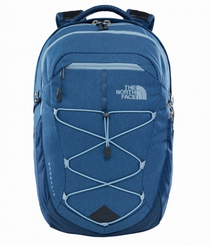 Plecak The North Face W Borealis 29L shady blue heather/shady blue