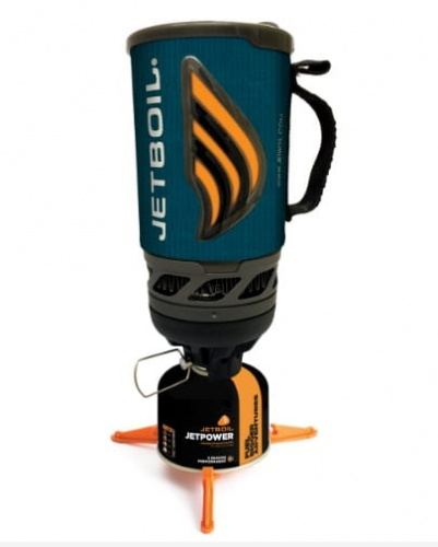Palnik gazowy Jetboil FLASH Personal Cooking System matrix