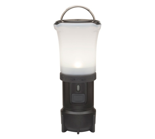 Lampka Black Diamond Voyager blazing  black