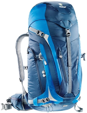 Plecak Deuter ACT Trail Pro 40 midnight-ocean