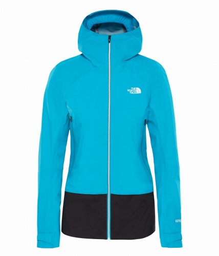Kurtka Damska The North Face Shinpuru Jacket meridian blue II