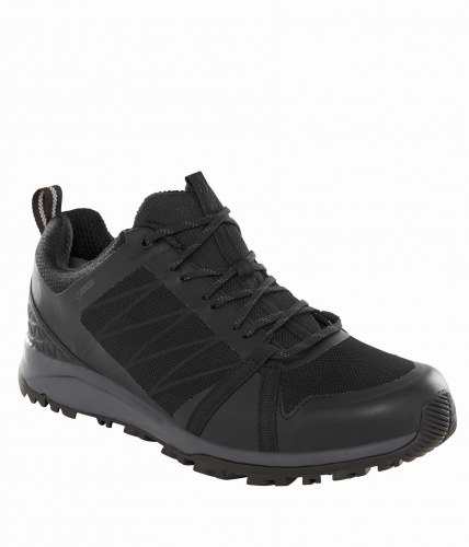 Buty Męskie The North Face  Litewave Fastpack II black/ebony grey