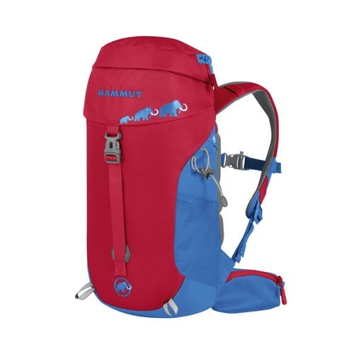Plecak Mammut FIRST TRION 12L imperial inferno