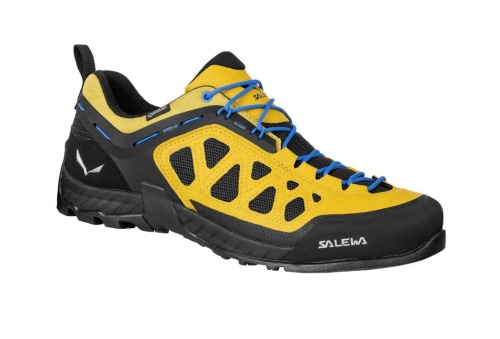 Buty Męskie Salewa Firetail 3 GTX golden palm/black out