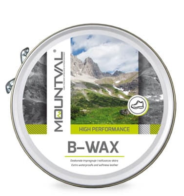 Wosk Mountval B-WAX 100ml