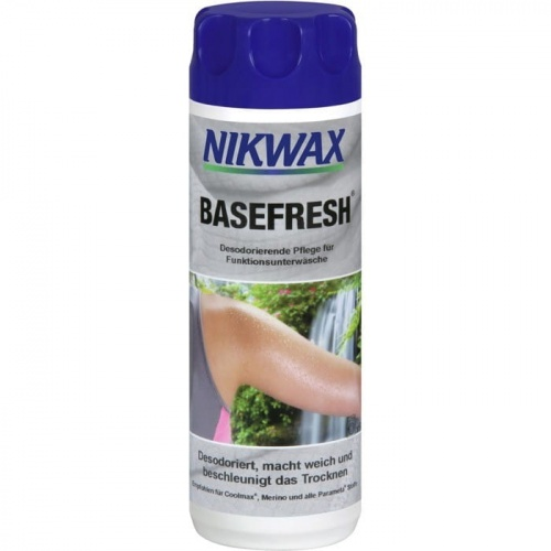 Środek piorący Nikwax Basefresh 300ml