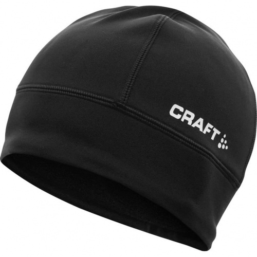Czapka Craft XC Light Thermal S/M black