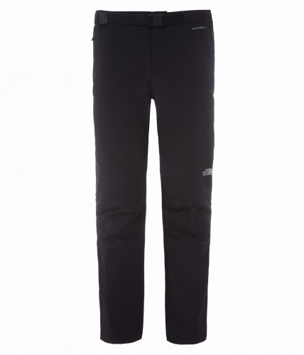 Spodnie Męskie The North Face DIABLO PANT tnf black