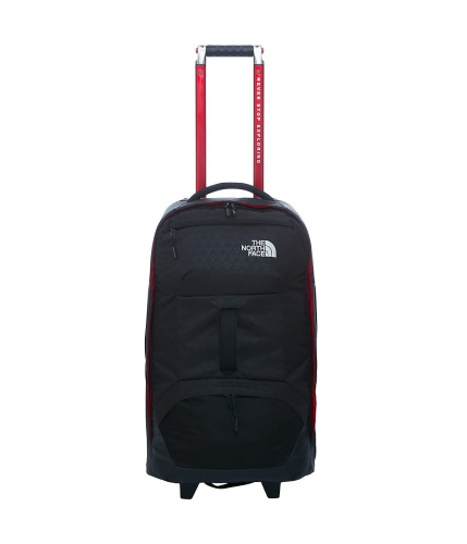 "Torba The North Face LONGHAUL 26"" black"