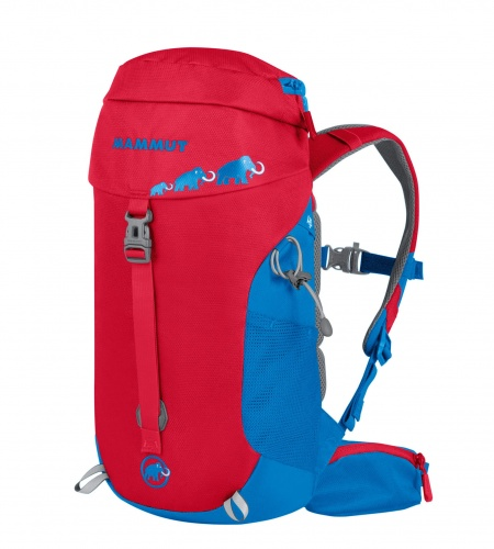 Plecak Mammut FIRST TRION 18L imperial-inferno