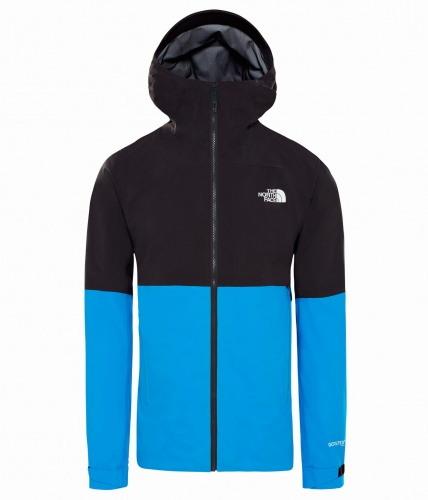 Kurtka Męska The North Face Impendor Shell bomber blue/tnf black