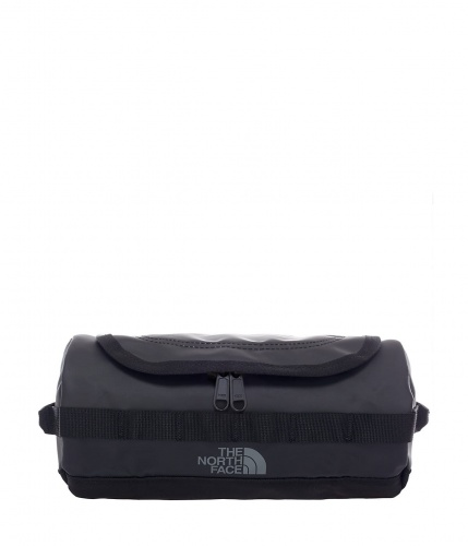 Kosmetyczka The North Face Base Camp Travel Canister Small tnf black
