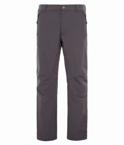 Spodnie Męskie The North Face Rutland Insulated Pant asphalt grey
