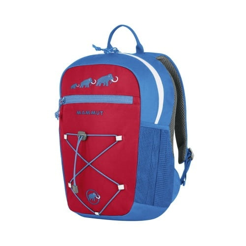Plecak Mammut FIRST ZIP 16L imperial inferno