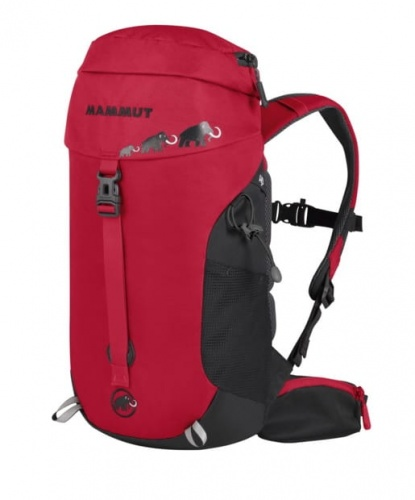Plecak Mammut FIRST TRION 12L black inferno